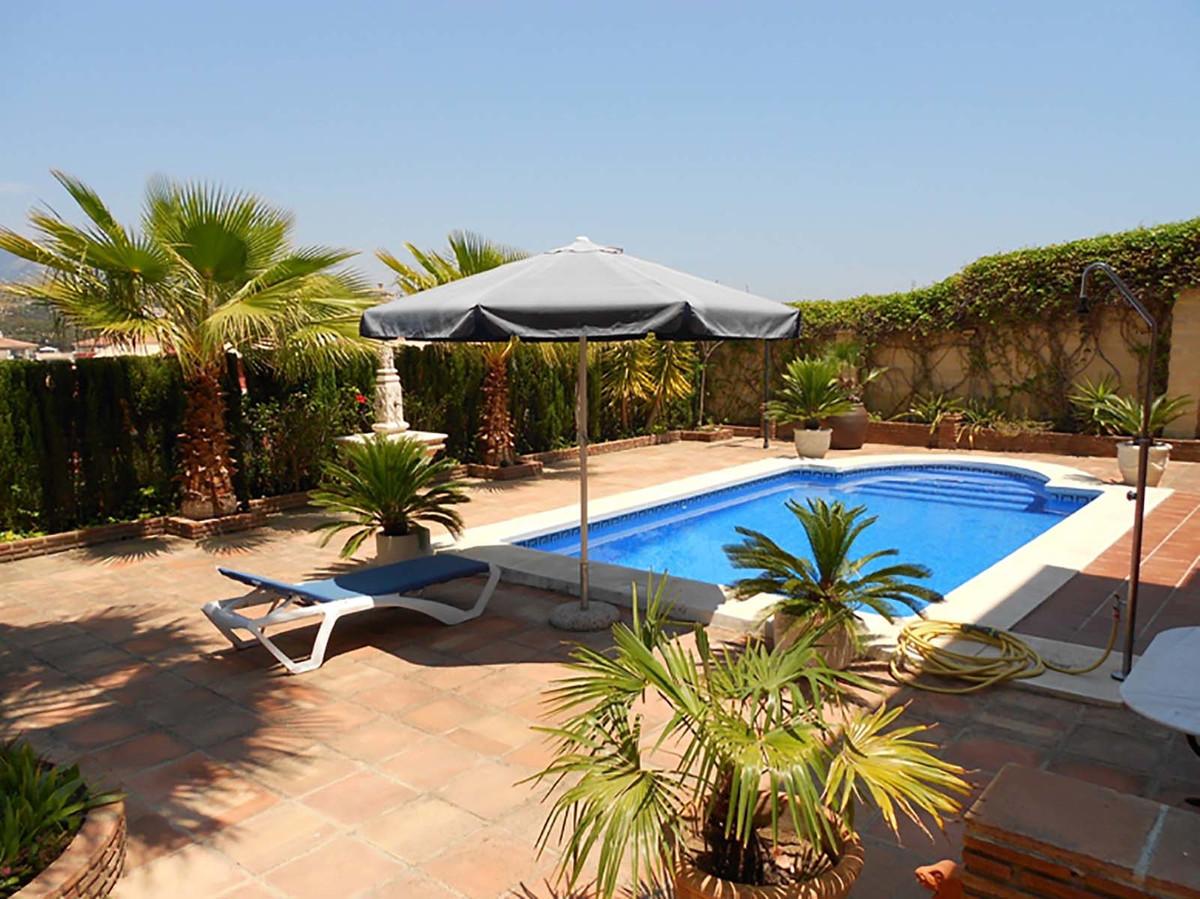 Villa  Detached for sale   in La Cala Hills