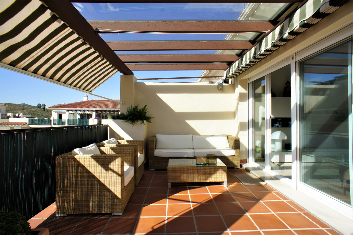 Apartment  Penthouse for sale   in La Cala Hills