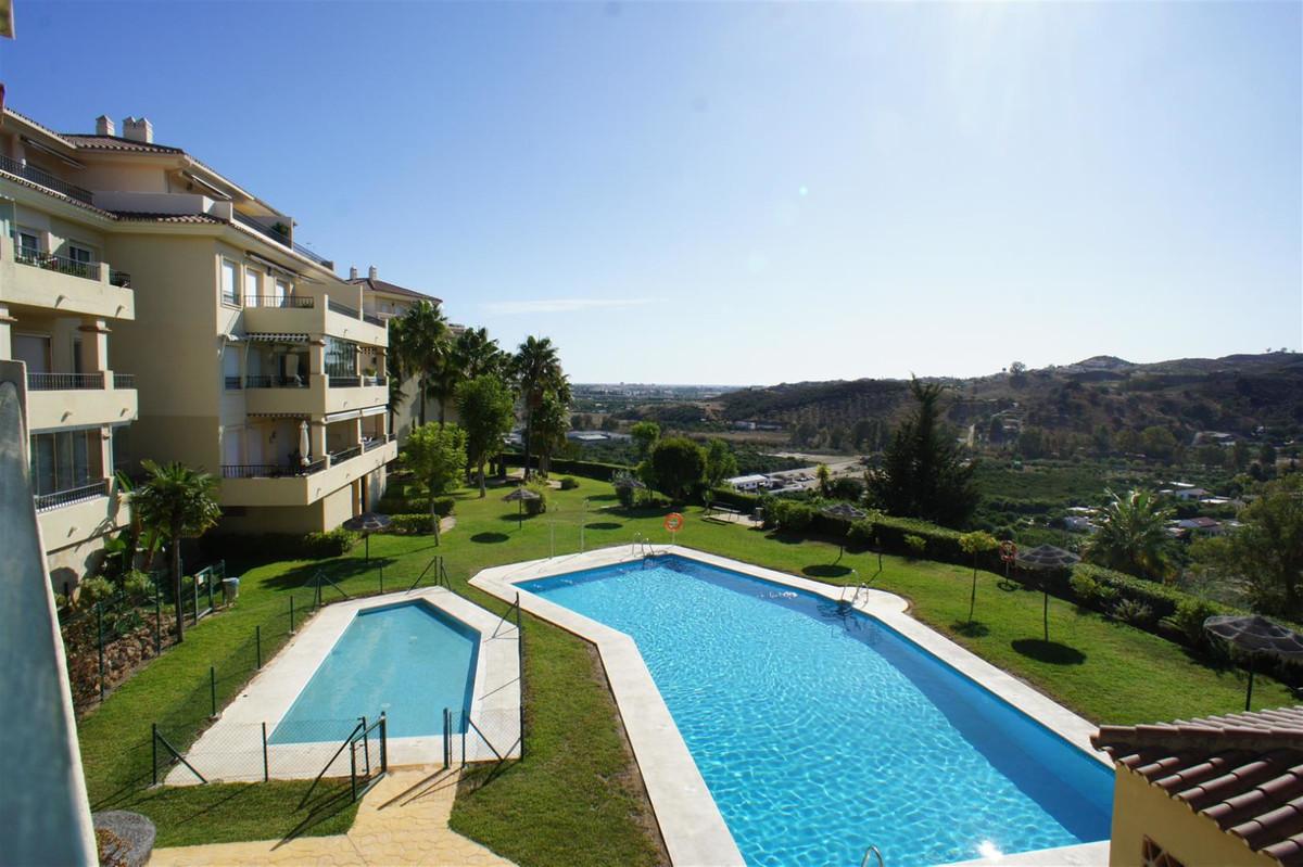 Apartamento con 2 Dormitorios en Venta La Cala Hills