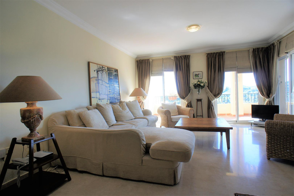 Apartamento 3 Dormitorios en Venta La Cala Hills
