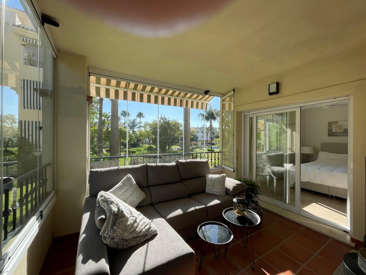 Apartment  Ground Floor for sale   in La Cala Hills