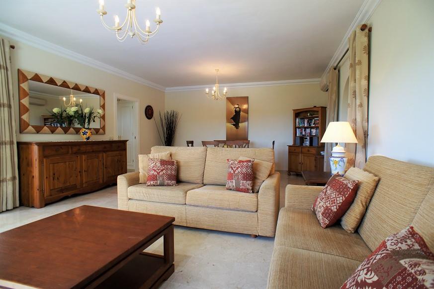 3 Dormitorio Apartamento en venta La Cala Hills