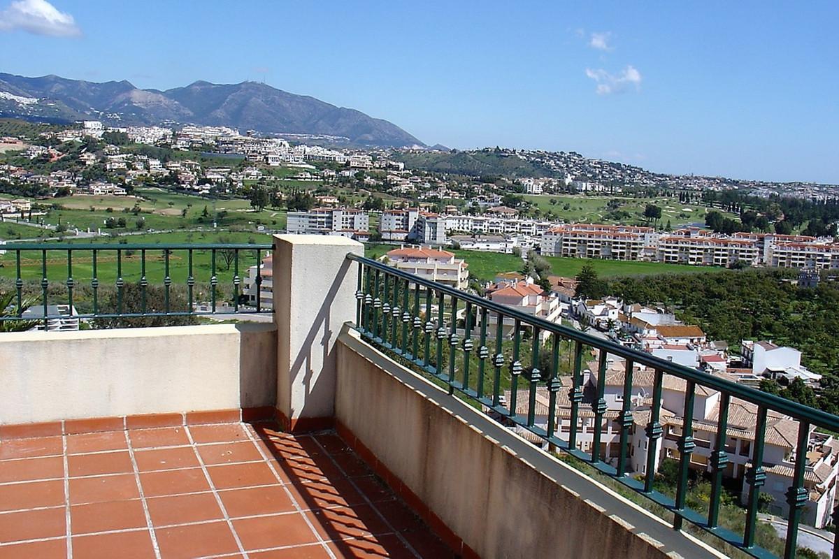Apartamento 2 Dormitorios en Venta La Cala Hills