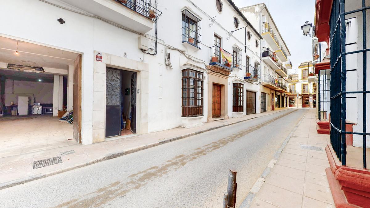 Apartamento  Planta Media en venta   en Ronda