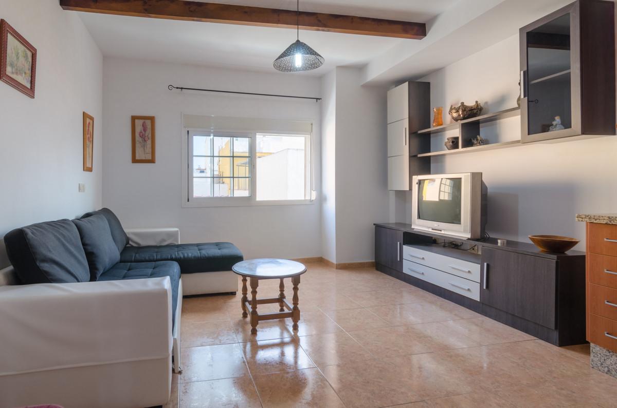 Apartamento - Mijas