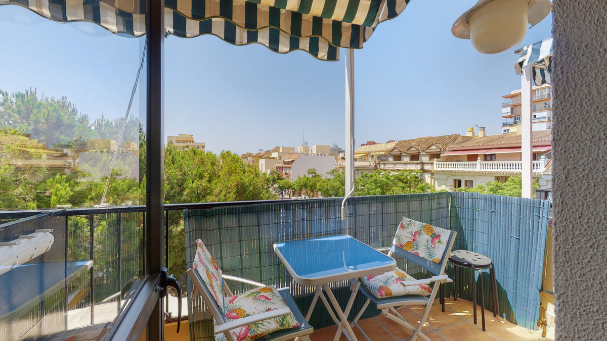 Penthouse en vente à Fuengirola R3673937