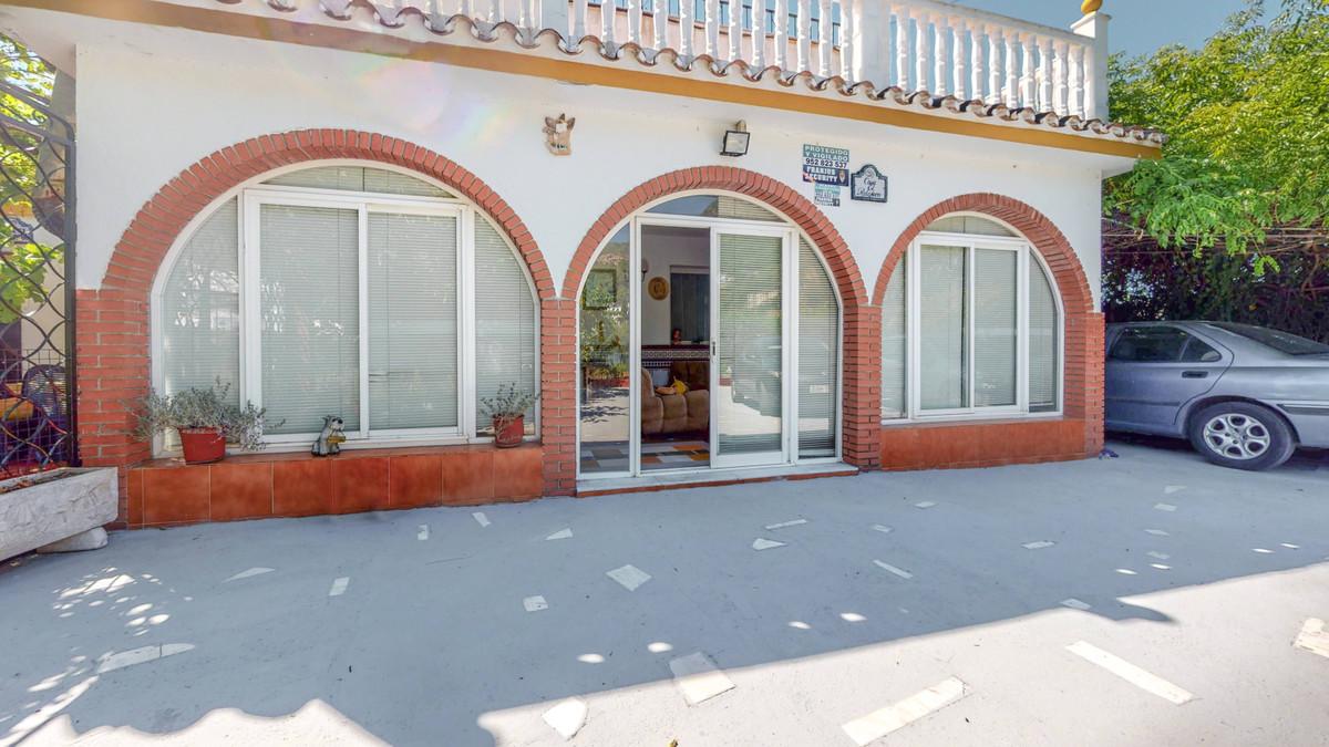 Villa  Finca for sale   in Ojén