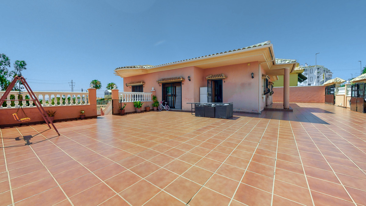 House in Arroyo de la Miel R3884413 22