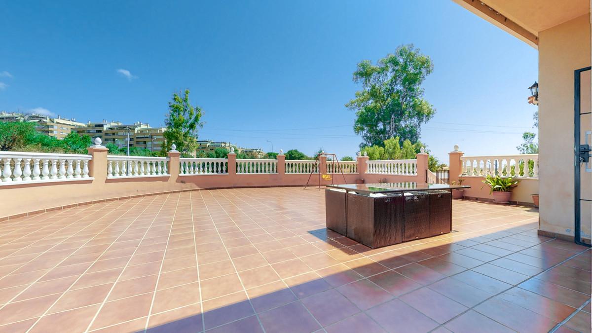 House in Arroyo de la Miel R3884413 23