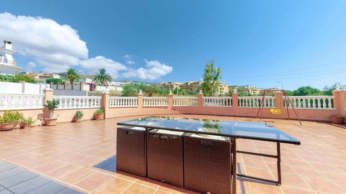 House in Arroyo de la Miel R3884413 24