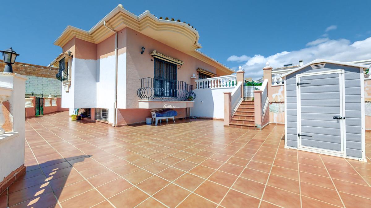 House in Arroyo de la Miel R3884413 25