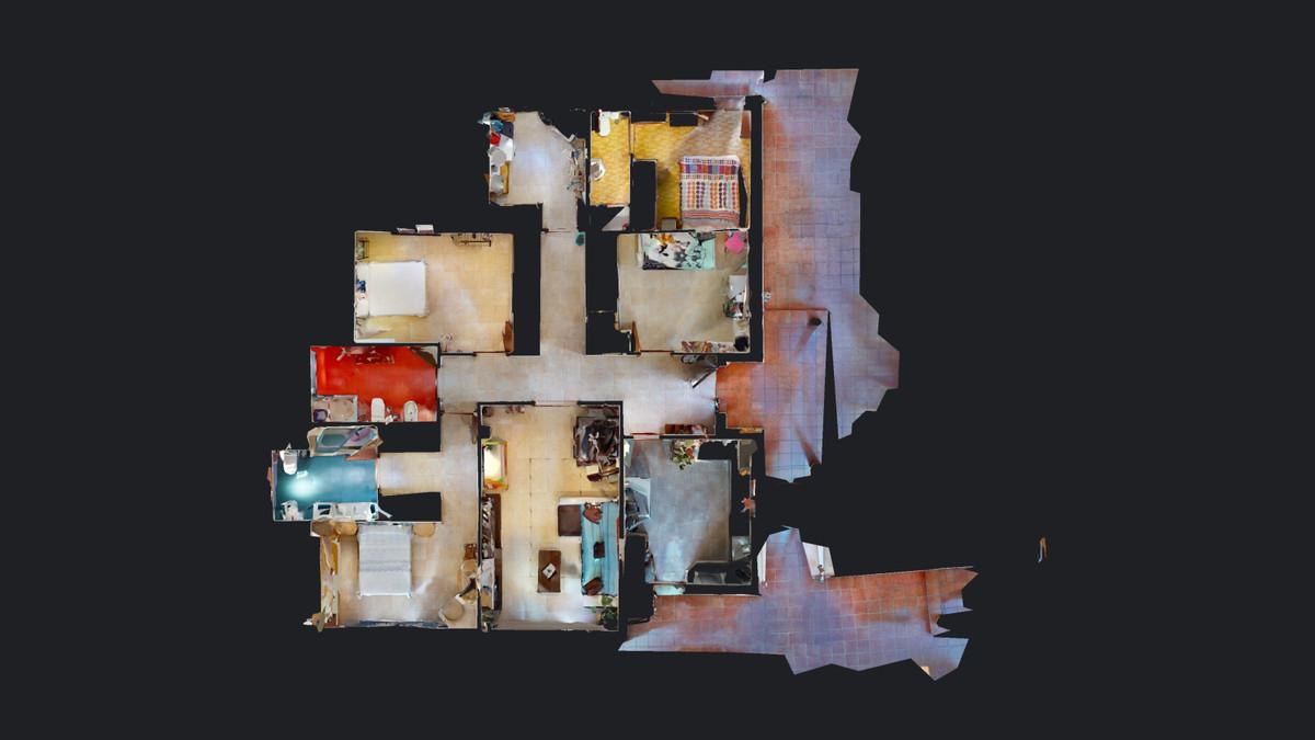 House in Arroyo de la Miel R3884413 48