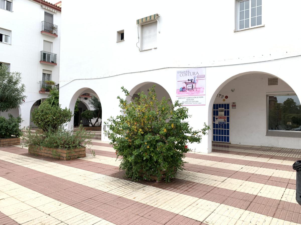 Commercial, Commercial Premises  for sale    en San Pedro de Alcántara