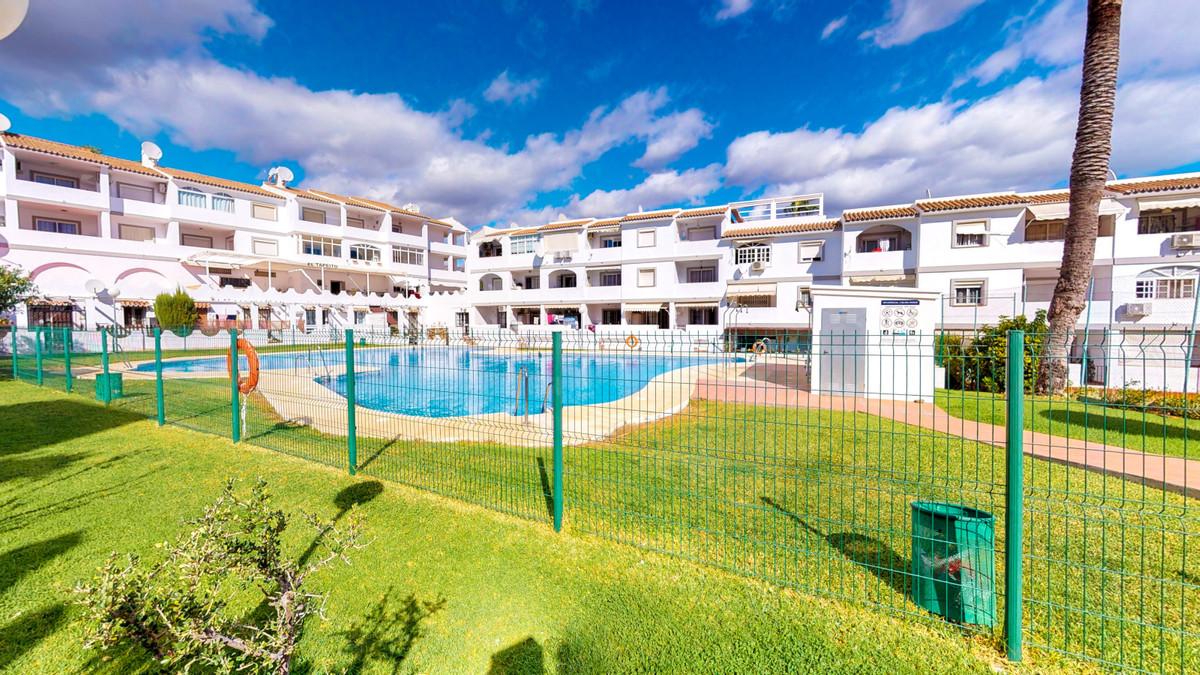 Ground Floor Apartment, Cerros del Aguila, Costa del Sol. 3 Bedrooms, 2 Bathrooms, Built 0 m².  Sett,Spain