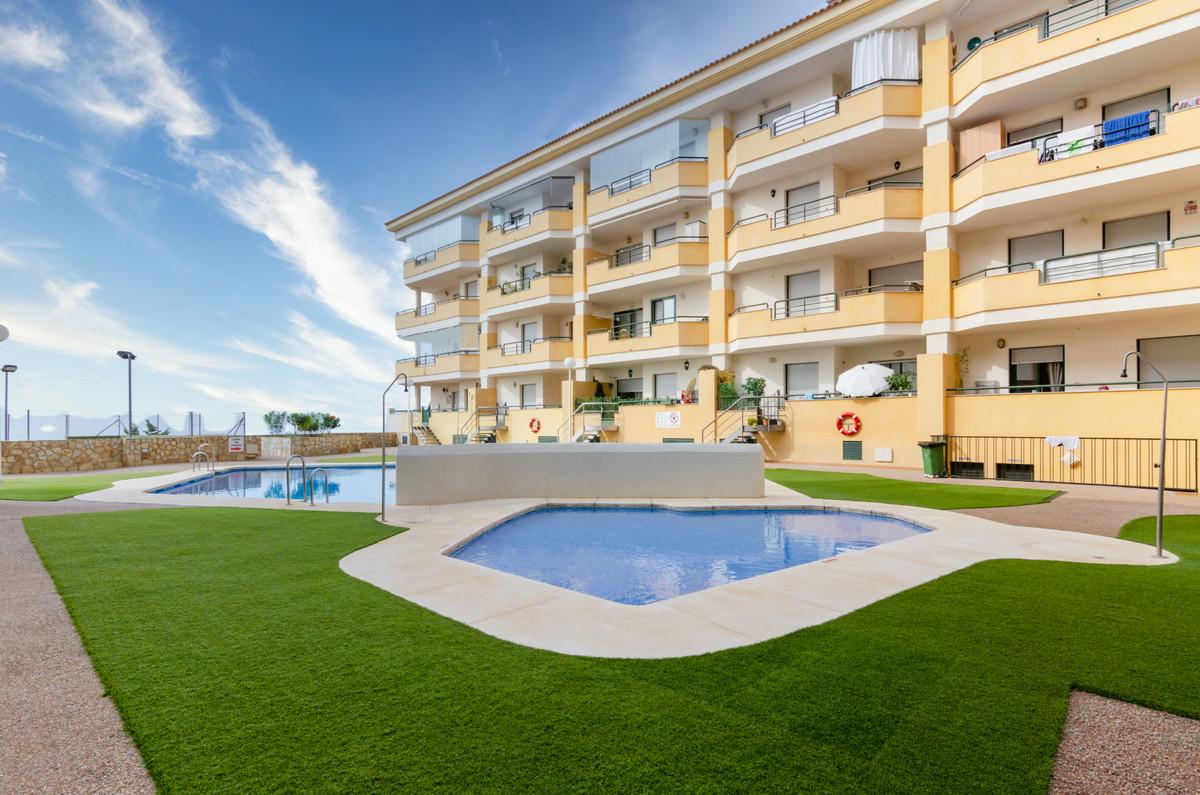 Top Floor Apartment, Benalmadena Costa, Costa del Sol. 4 Bedrooms, 3 Bathrooms, Built 123 m², Terrac,Spain