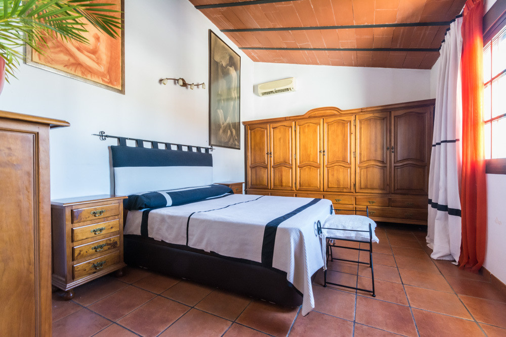4 Sovero Villa til salgs Los Pacos