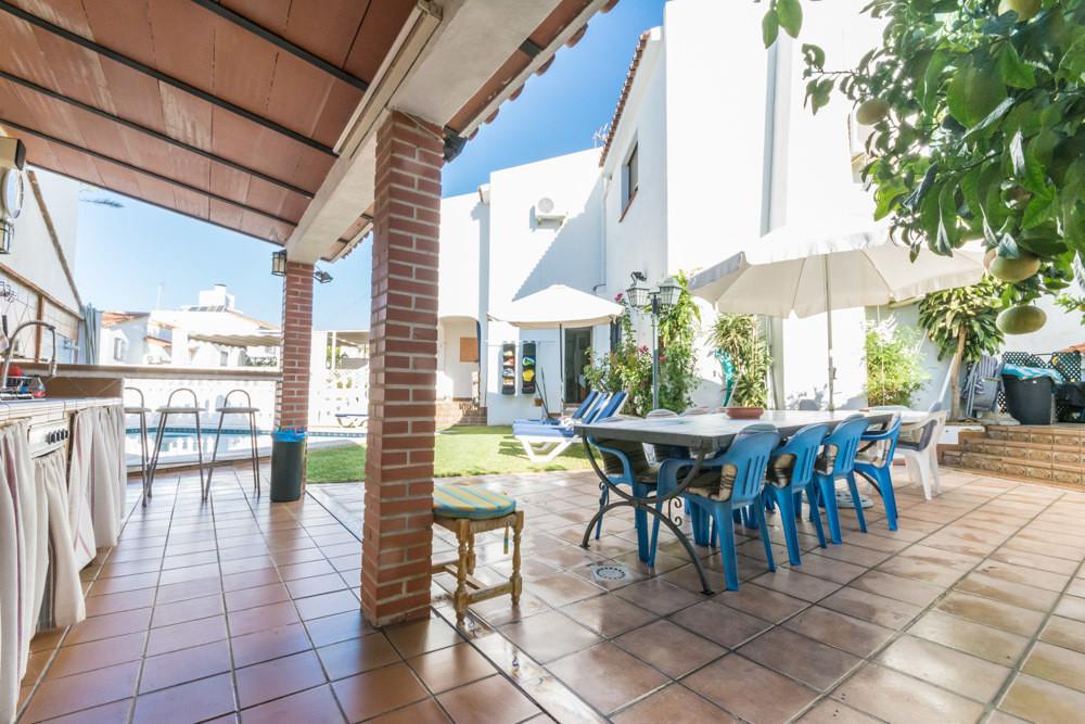 4 Bedroom Villa for sale Los Pacos