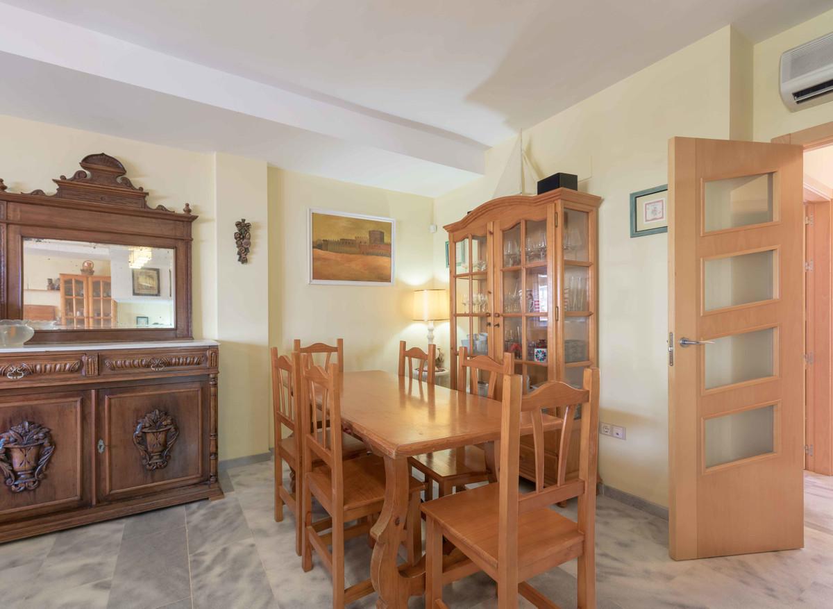 4 Bedroom Terraced Townhouse For Sale Fuengirola