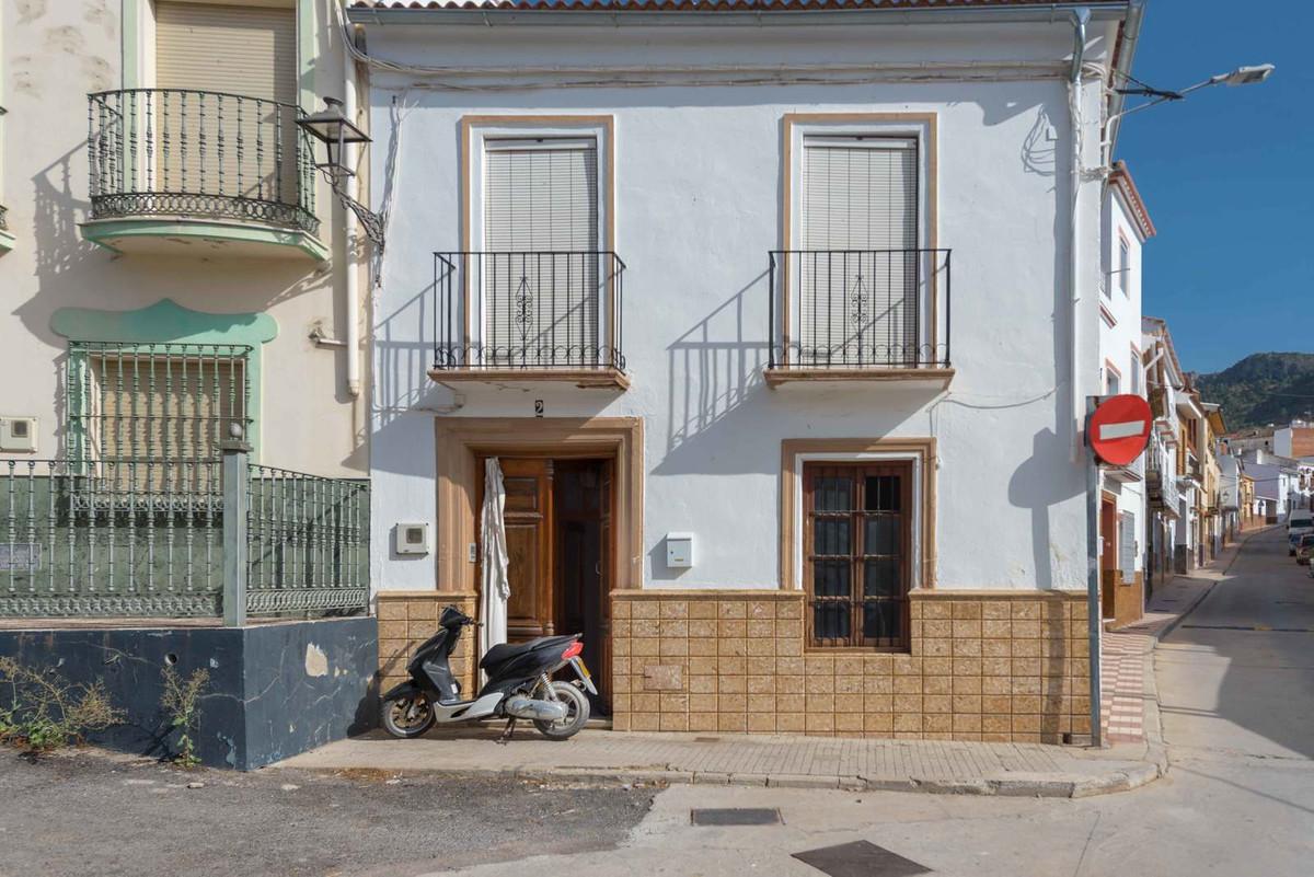 Villa, Pareada  en venta    en Cuevas De San Marcos