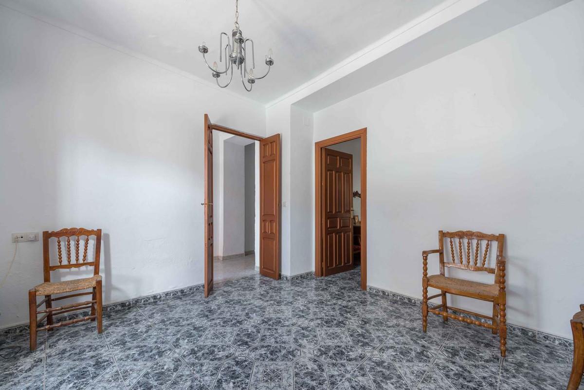 3 Dormitorio Pareada Villa En Venta Cuevas De San Marcos