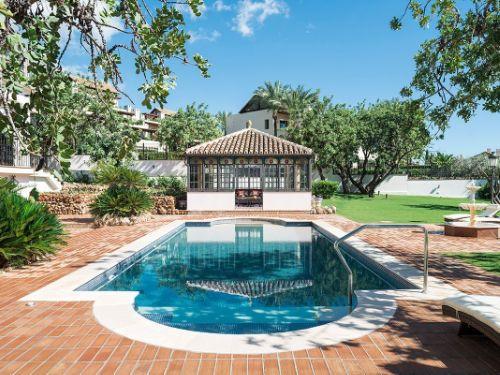12 Bedroom Villa For Sale - Sierra Blanca