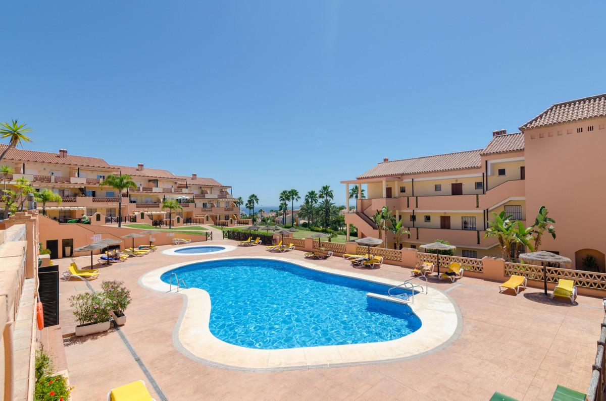 Penthouse en vente à Mijas R3878995