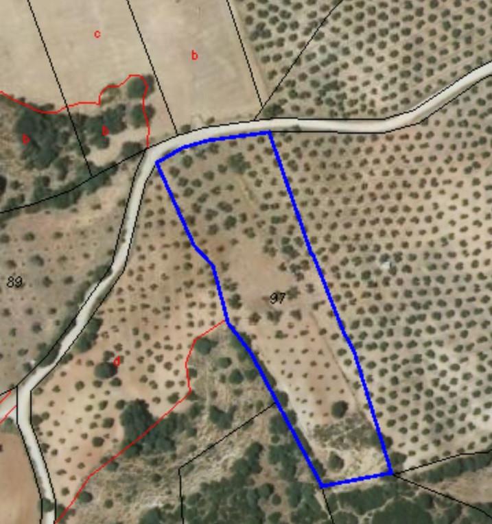 Terreno Rustico a la venta en Archidona