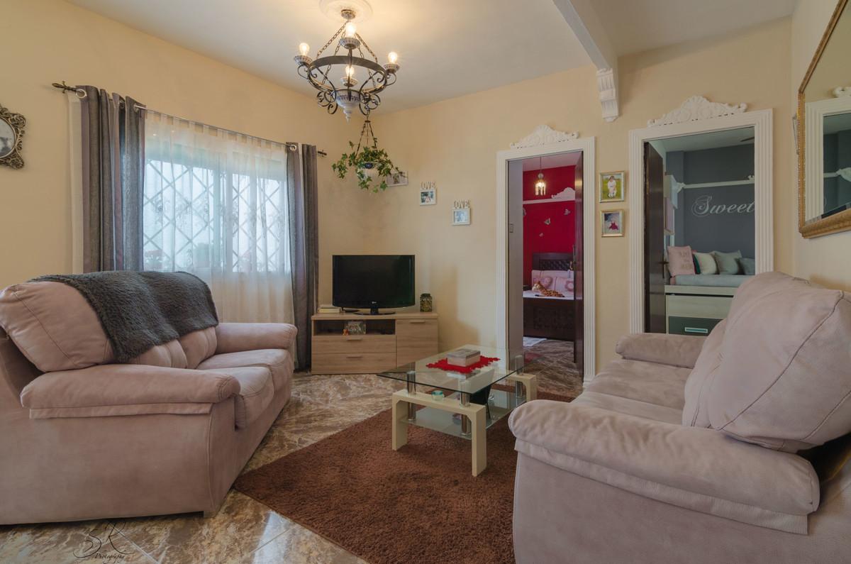 Adosada a la venta en Fuengirola