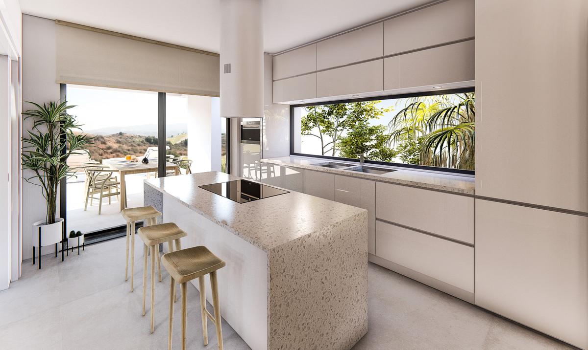 Villa con 4 Dormitorios en Venta Calanova Golf