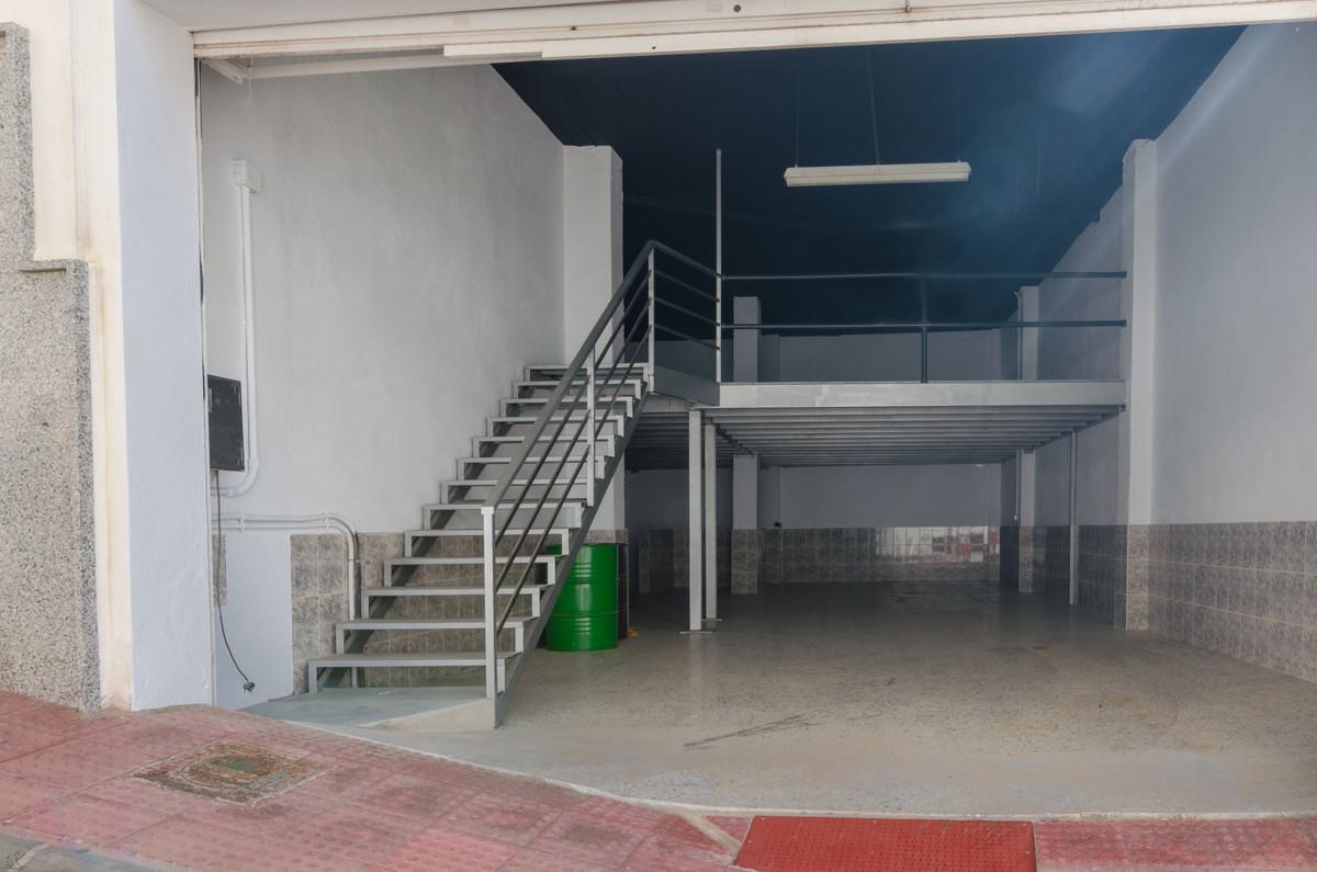 Commerce  Locaux Commerciaux en vente   à Las Lagunas