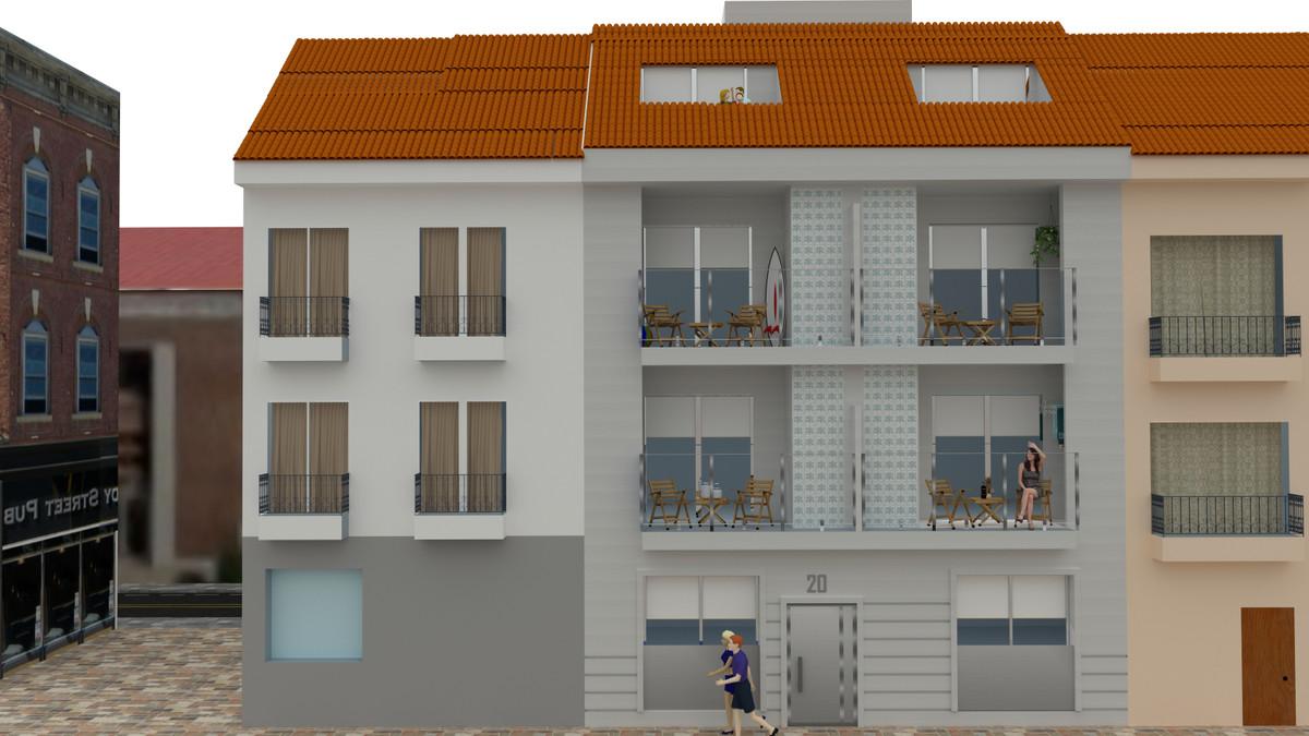 Apartments in Fuengirola R3376957