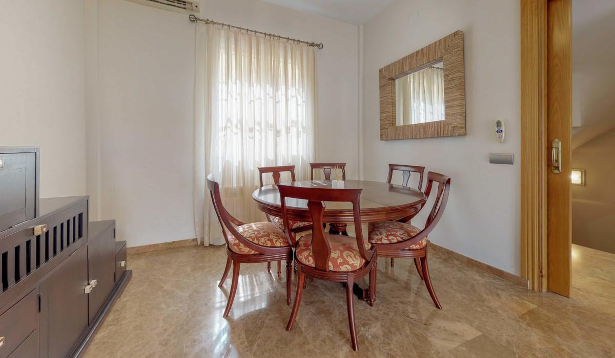 4 Bedroom Terraced Townhouse For Sale Benalmadena Costa