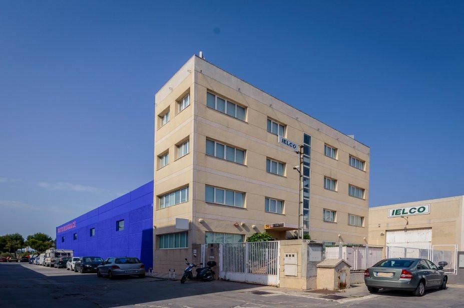 Oficina en alquiler en Málaga