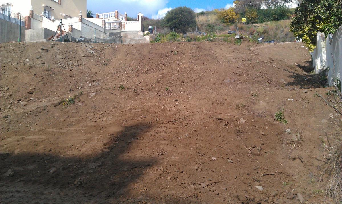 Plot in Cerros del Aguila