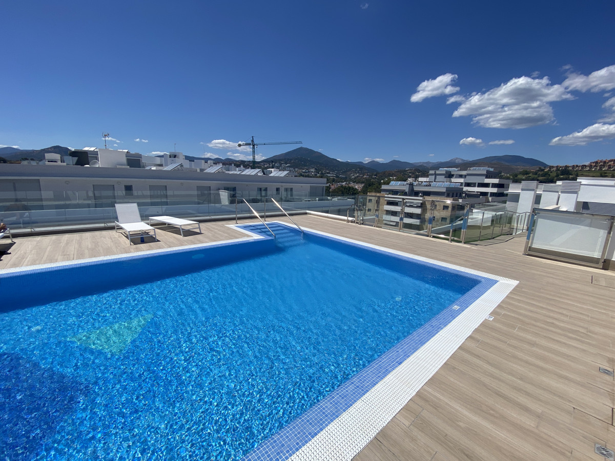 Brand new apartment with great location in Nueva Andalucia! This is a very bright and spacious apart,Spain