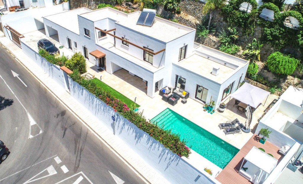 Detached Villa for sale in Torremuelle R3669032