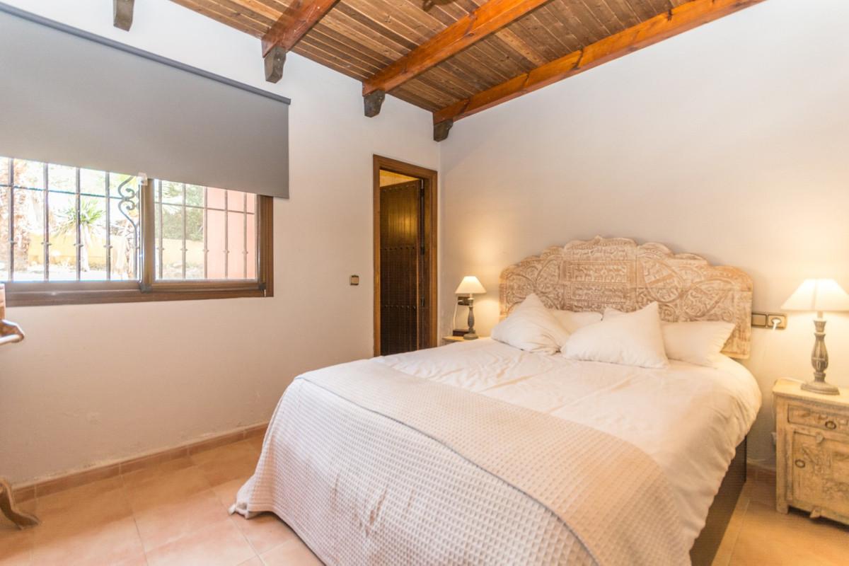 3 Dormitorio Finca Villa En Venta Alhaurín el Grande