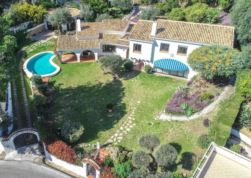 Detached Villa for sale in Torremuelle R3798022