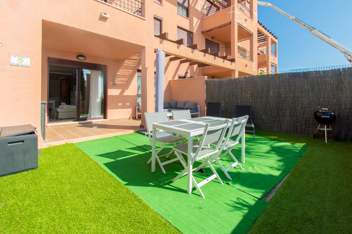 Apartment, Ground Floor  for sale    in Mijas Costa