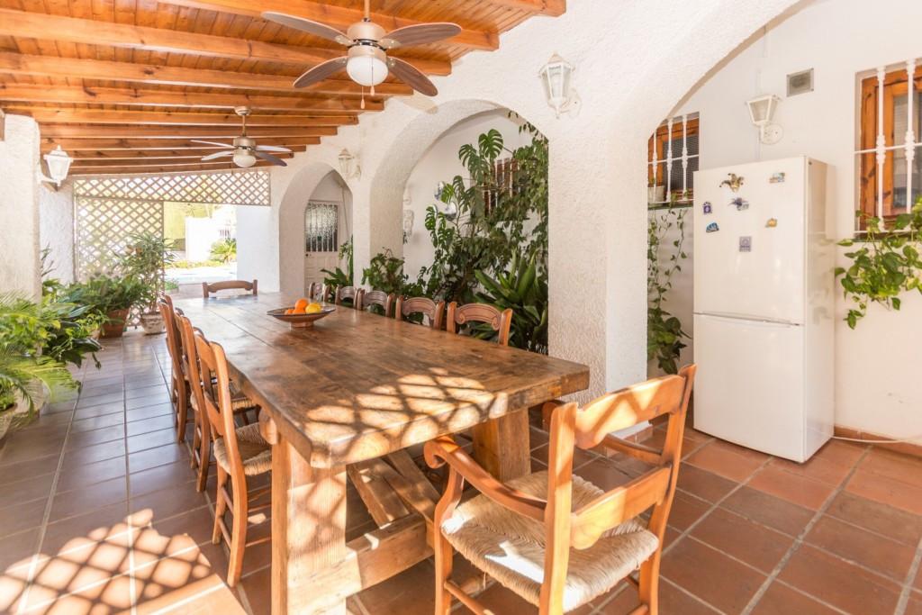 Hus in Arroyo de la Miel R3610817 3