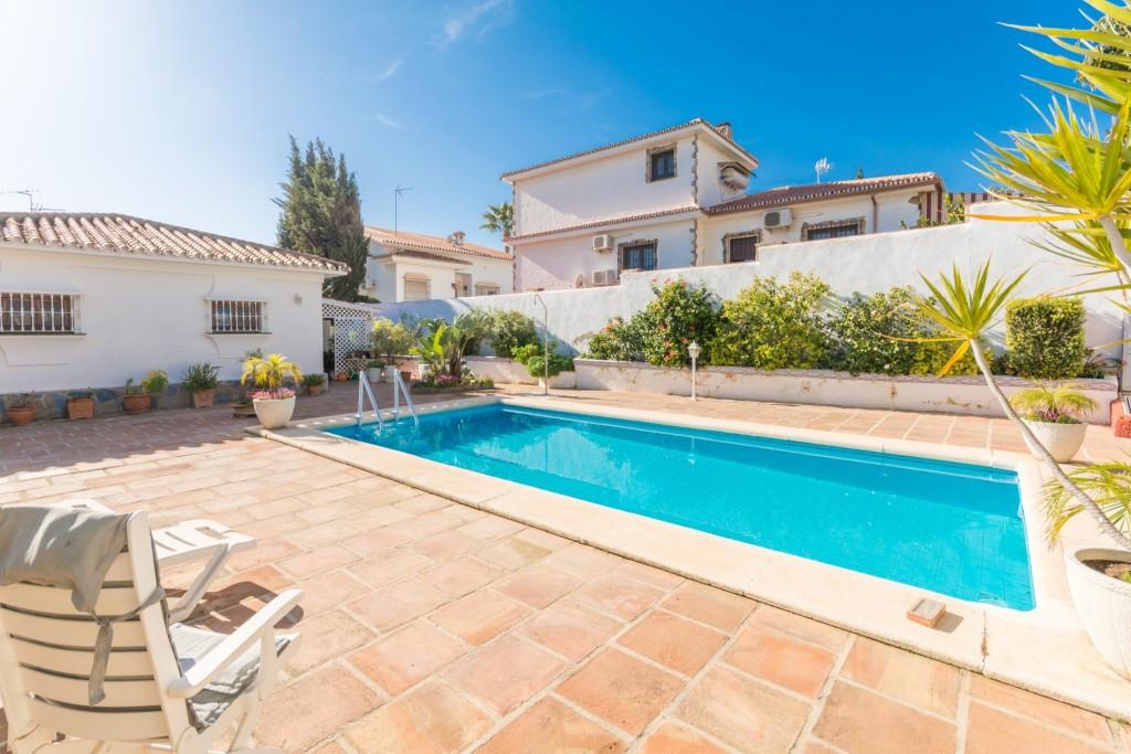 Hus in Arroyo de la Miel R3610817 34