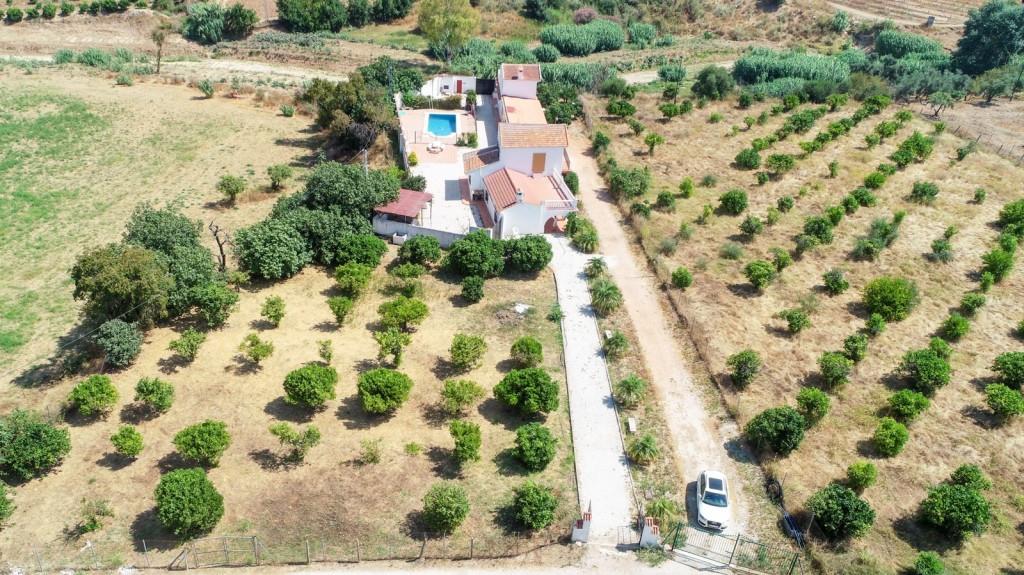 Villa Finca Alhaurín de la Torre Málaga Costa del Sol R3674954 2