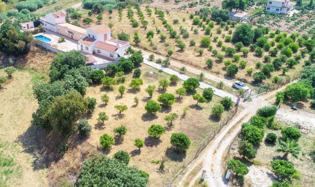 Villa Finca Alhaurín de la Torre Málaga Costa del Sol R3674954 3