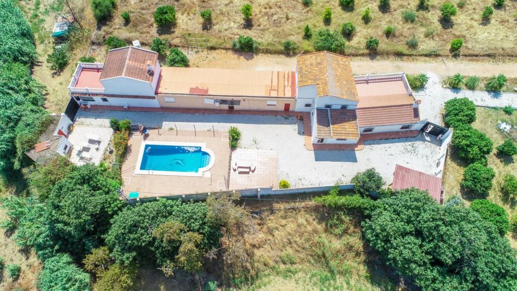 Villa Finca Alhaurín de la Torre Málaga Costa del Sol R3674954 4