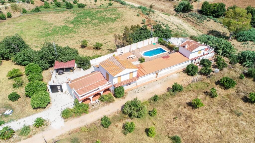Villa Finca Alhaurín de la Torre Málaga Costa del Sol R3674954 5