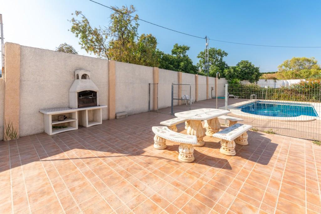Villa Finca Alhaurín de la Torre Málaga Costa del Sol R3674954 7