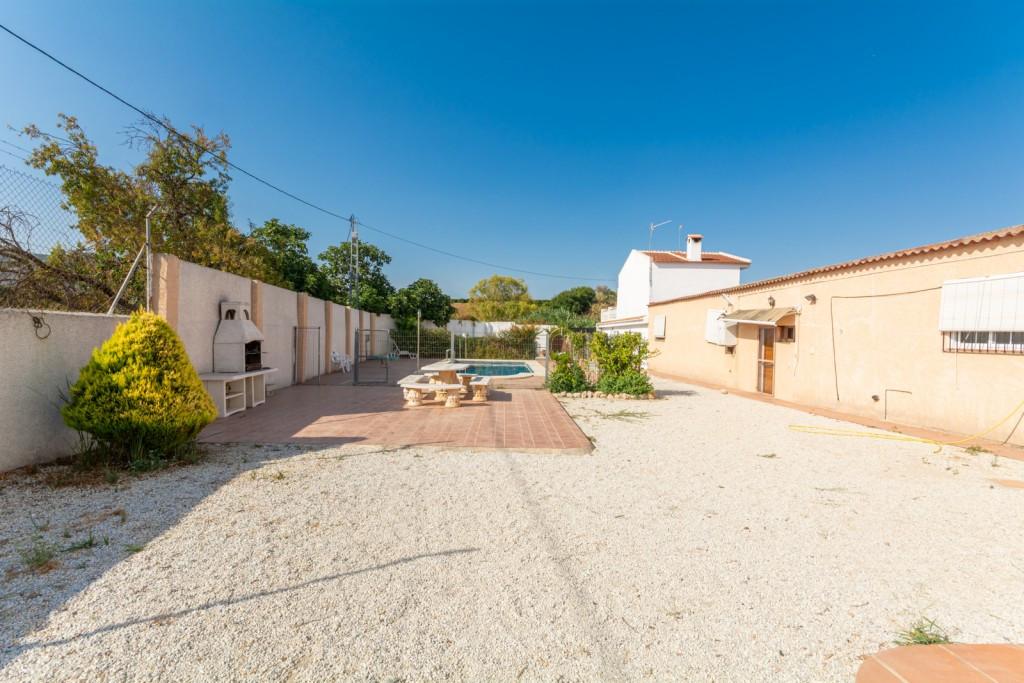 Villa Finca Alhaurín de la Torre Málaga Costa del Sol R3674954 8