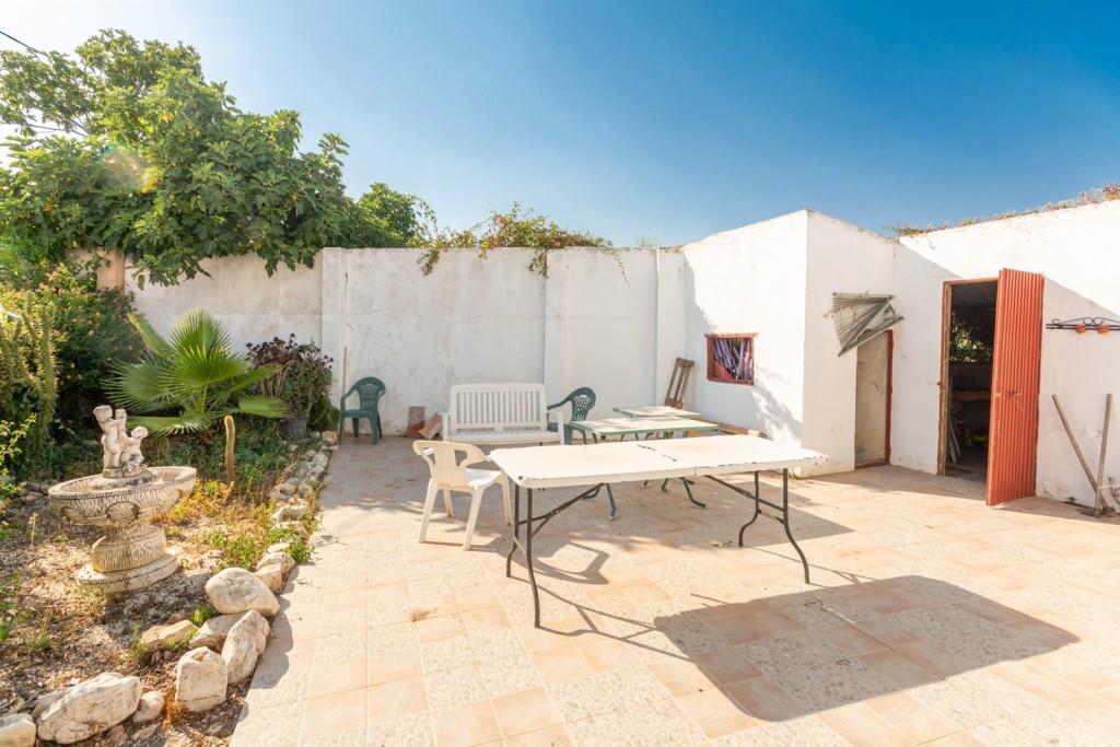 Villa Finca Alhaurín de la Torre Málaga Costa del Sol R3674954 9