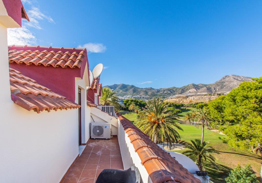 Penthouse te koop in Torrequebrada R3741304