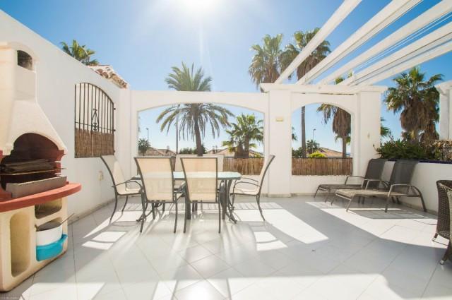 Apartment in Mijas Costa